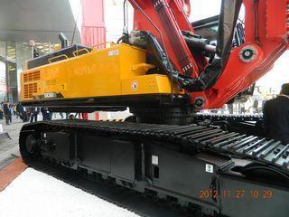 三一重工 SR360-III 旋挖钻