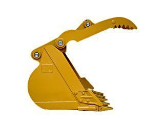 鸿荣机械 CAT320拇指夹斗 铲斗
