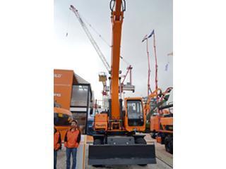 詹阳动力 JYL621E 挖掘机