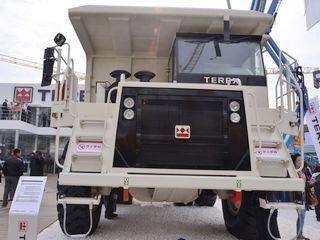 特雷克斯 TR50 非公路自卸车