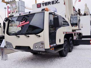 特雷克斯 Toplift-036G 起重机