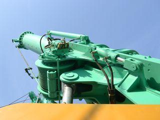 上海金泰 SE30 旋挖钻