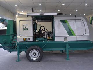 施维英 SP3600 拖泵图片