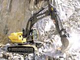 沃尔沃EC360BLC prime(3.2m斗杆)挖掘机