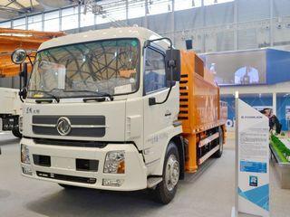 中联重科 ZLJ5180THBE 车载泵