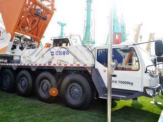 中联重科 ZAL16020B43W风电专用 起重机
