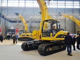 中联重科 ZE205E-H混合动力 挖掘机