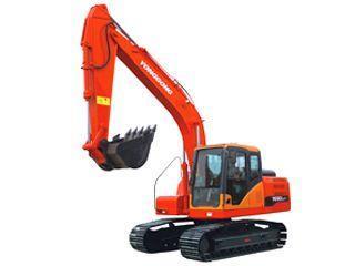 永工 YG180-7 挖掘机
