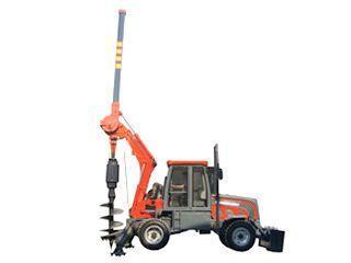 永工 YGL-120多功能 旋挖钻