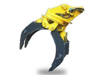 金山重工 DHWC06 抓木器