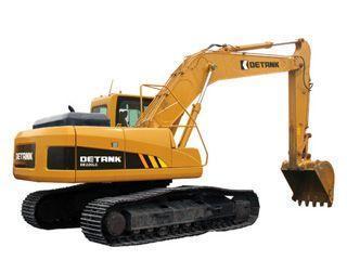 奇瑞迪凯重科 DE220LC 挖掘机