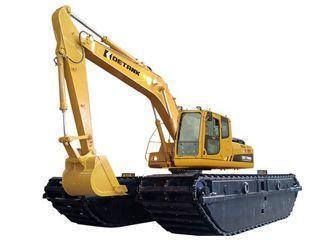 奇瑞迪凯重科 DE220LCW 挖掘机