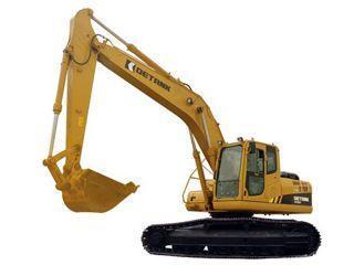 奇瑞迪凯重科 DE245LC 挖掘机