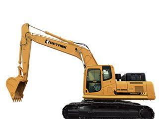 奇瑞迪凯重科 DE300 挖掘机