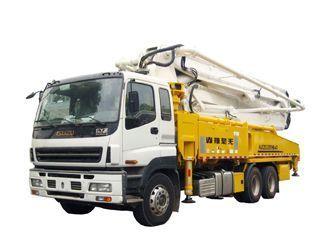 山推 HJC5320THB-47五十铃 泵车