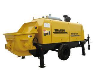 山推 HBT8016R 拖泵