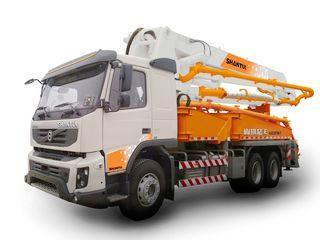 山推 HJC5330THB-37沃尔沃 泵车