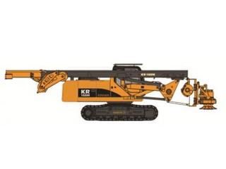 泰信机械 KR160 旋挖钻