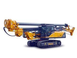 泰信机械 KR125A 旋挖钻