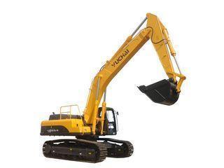 玉柴 YC420LC-8 挖掘机