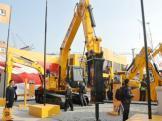 杰西博JS200SC挖掘机