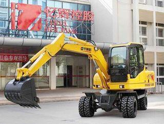 忆辉 YH80-9B 挖掘机