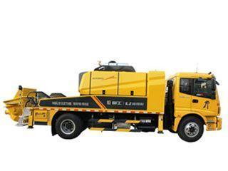 鸿得利 HDL5132THB(10016195E) 车载泵