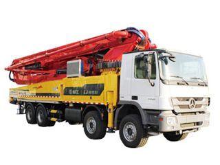 鸿得利 HDL5431THB(5664E) 泵车