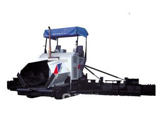 中联重科 LTU120G 沥青摊铺机