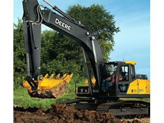 约翰迪尔 E240LC 挖掘机