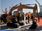 卡特彼勒 307E 挖掘机