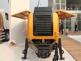 三一重工 HBT8016C-5 拖泵