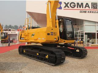 厦工XG822LNG挖掘机