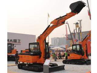 京城长野 NS60C 挖掘机