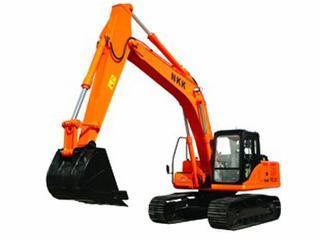 京城长野 NS220C 挖掘机