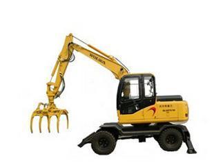 沃尔华 DLS880-9A 抓木器