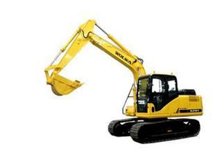 沃尔华 DLS130-9 挖掘机