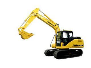 沃尔华 DLS160-9 挖掘机