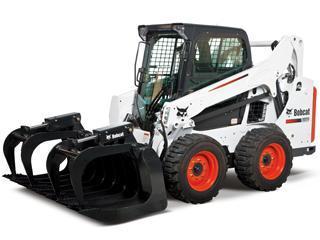 山猫 BobcatS590 滑移装载机