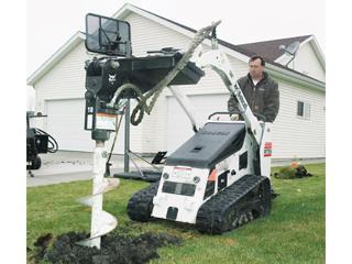 山猫 BobcatMT55 滑移装载机