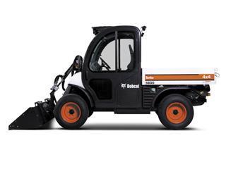 山猫 5600 多功能工具车