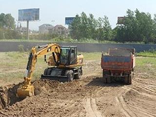 卡特彼勒 M315D2 挖掘机