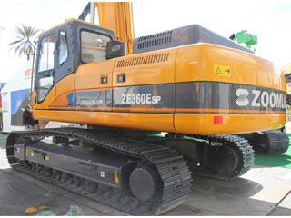 中联重科 ZE360ESP 挖掘机