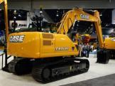 凱斯 CX160C 挖掘機圖片