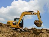 卡特彼勒 307D 挖掘机