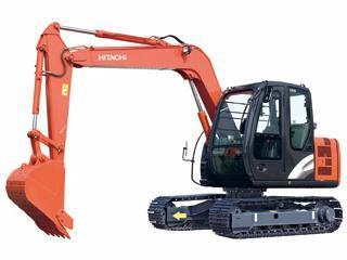 日立 ZX70-5G国产 挖掘机