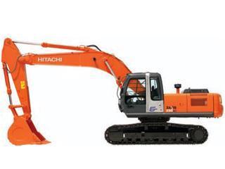 日立 ZX240-3G进口 挖掘机