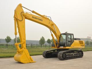 住友 SH360HD-5 挖掘机