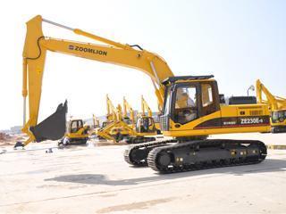 中联重科 ZE230E-9 挖掘机