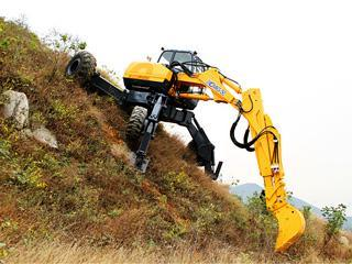 徐工ET110挖掘机